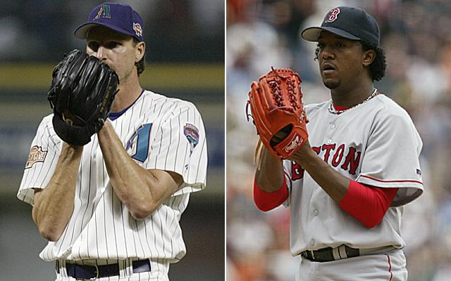 2015 baseball hall of fame ballot revealed - Pedro martinez garcia ...