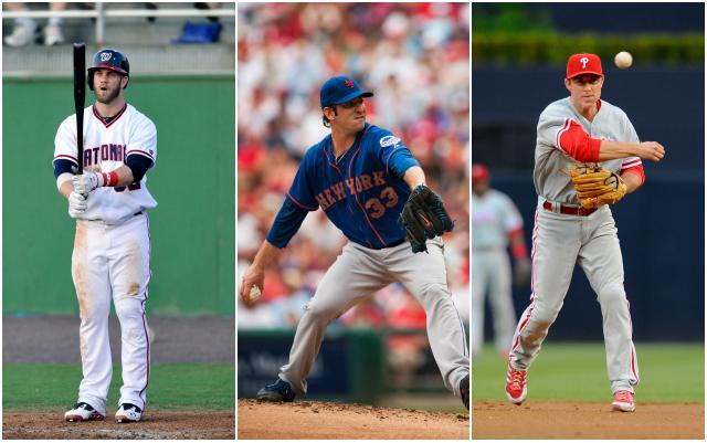 Eye On Baseball Divisional All-Stars: NL East - CBSSports.com