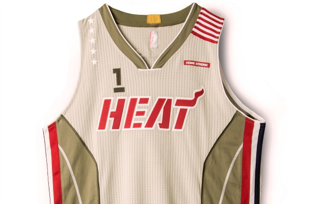 Best Heat For Home photos: miami heat unveil three new alternate jerseys for '15-16