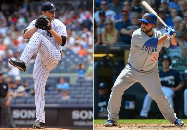 A pair of former Yankees prospects are on the radar in Miami