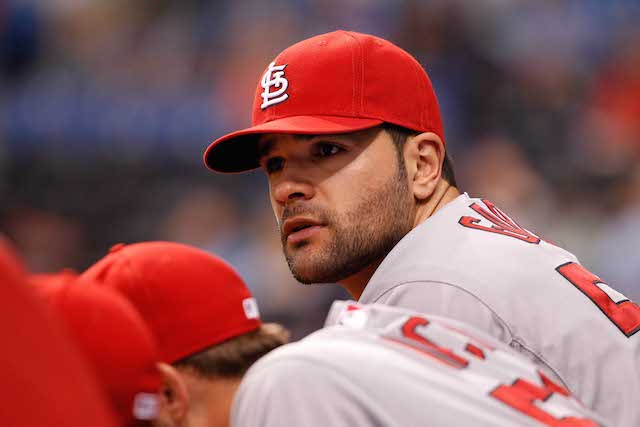 Jaime Garcia is going to remain on the sidelines for a long time. (USATSI)