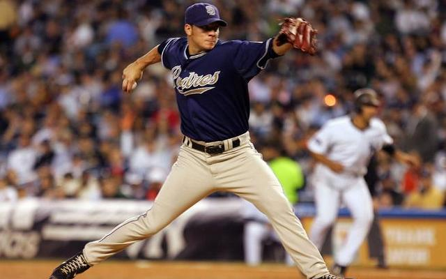 Both teams would have benefited had Jake Peavy been traded to the Braves.