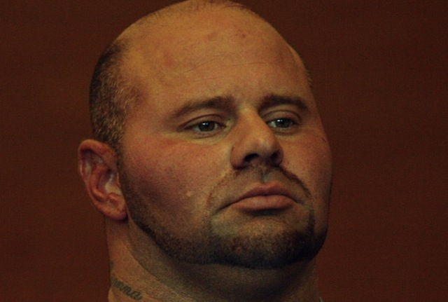 Jared Remy is set to stand trial on murder charges. (Getty)