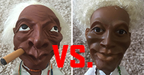 Jobu (CBSSPorts.com Original)