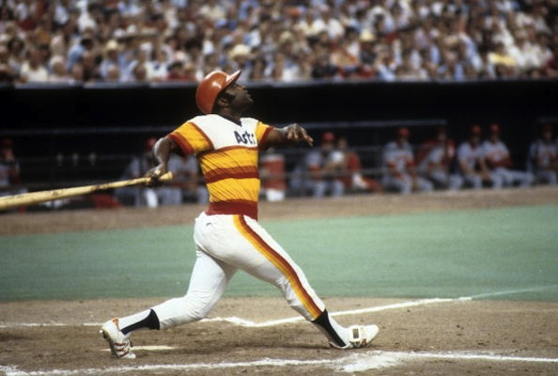 Just Because What Joe Morgan Teaches Us In Ball Four