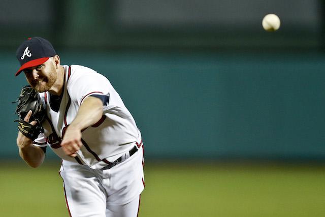 Will Jonny Venters ever  make it back to a big-league mound? (USATSI)