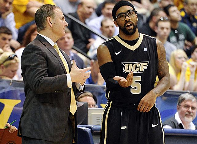 Jordan's son won't play hoops at UCF; leading scorer ...
