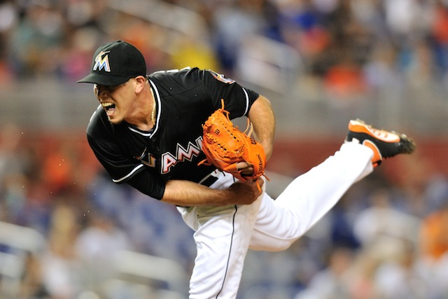 NL Rookie of the Year Watch: Jose Fernandez, clubhouse leader