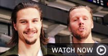 Karlsson, Methot (Ottawa Senators)