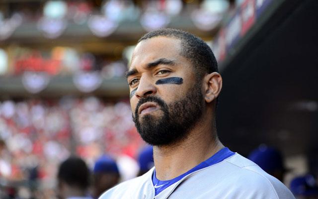 Kemp drawing interest, raising chance he's the Dodgers OF dealt