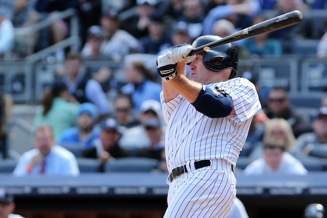 By the sounds of things, Kevin Youkilis won't be back in pinstripes next season. (USATSI)