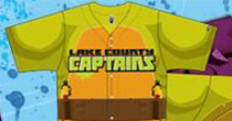 TMNT (Lake County Captains)