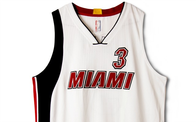 buy online efa68 de51f PHOTOS: Miami Heat unveil three new alternate jerseys for ...