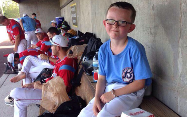nc boy dies after being hit by baseball