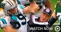 Luke Kuechly (NFL)