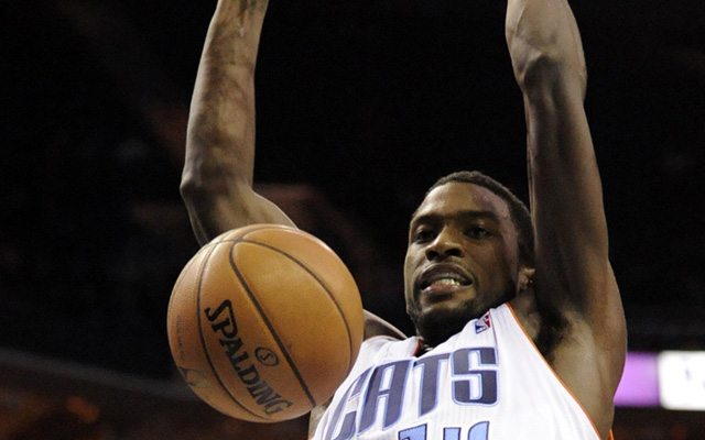Michael Kidd-Gilchrist is back Tuesday. (USATSI)