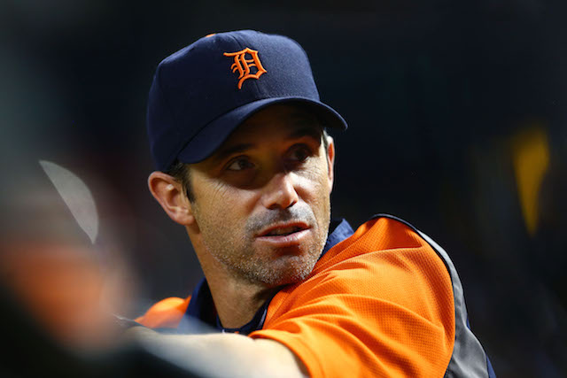 Are you overreacting to the struggles of Brad Ausmus and the Tigers? Quite possibly. (USATSI)