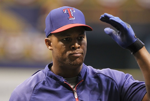 Is Adrian Beltre headed for the DL? The Rangers aren't sure yet. (USATSI)