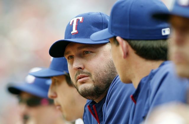 Matt Harrison is finally set to return to the Texas rotation. (USATSI)