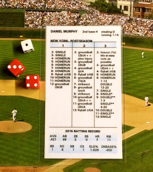 Stratomatic Baseball App 24 Tv Show Dvd Box Set
