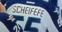 Mark Scheifele (Twitter)