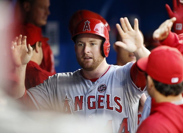 Mark Trumbo is Arizona bound. What does this mean for his new team? (USATSI)