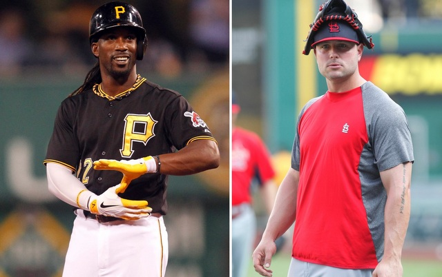 The Pirates and Cardinals could be headed for a tiebreaker game. (USATSI)