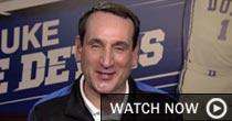 Coach K (CBS)
