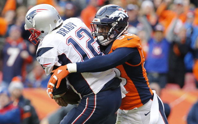 Super Bowl 2016: Broncos, Panthers ride dominating defenses to title game