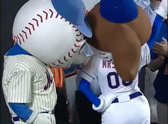 Image result for mr and mrs met