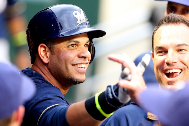 Smile, Aramis: You're the new NL All-Star starting third baseman! (USATSI)