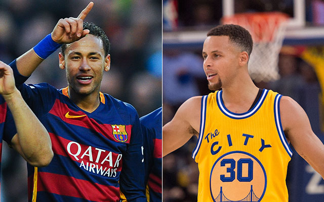 Neymar Said He Changed Hairstyle To Look Like Nba Mvp