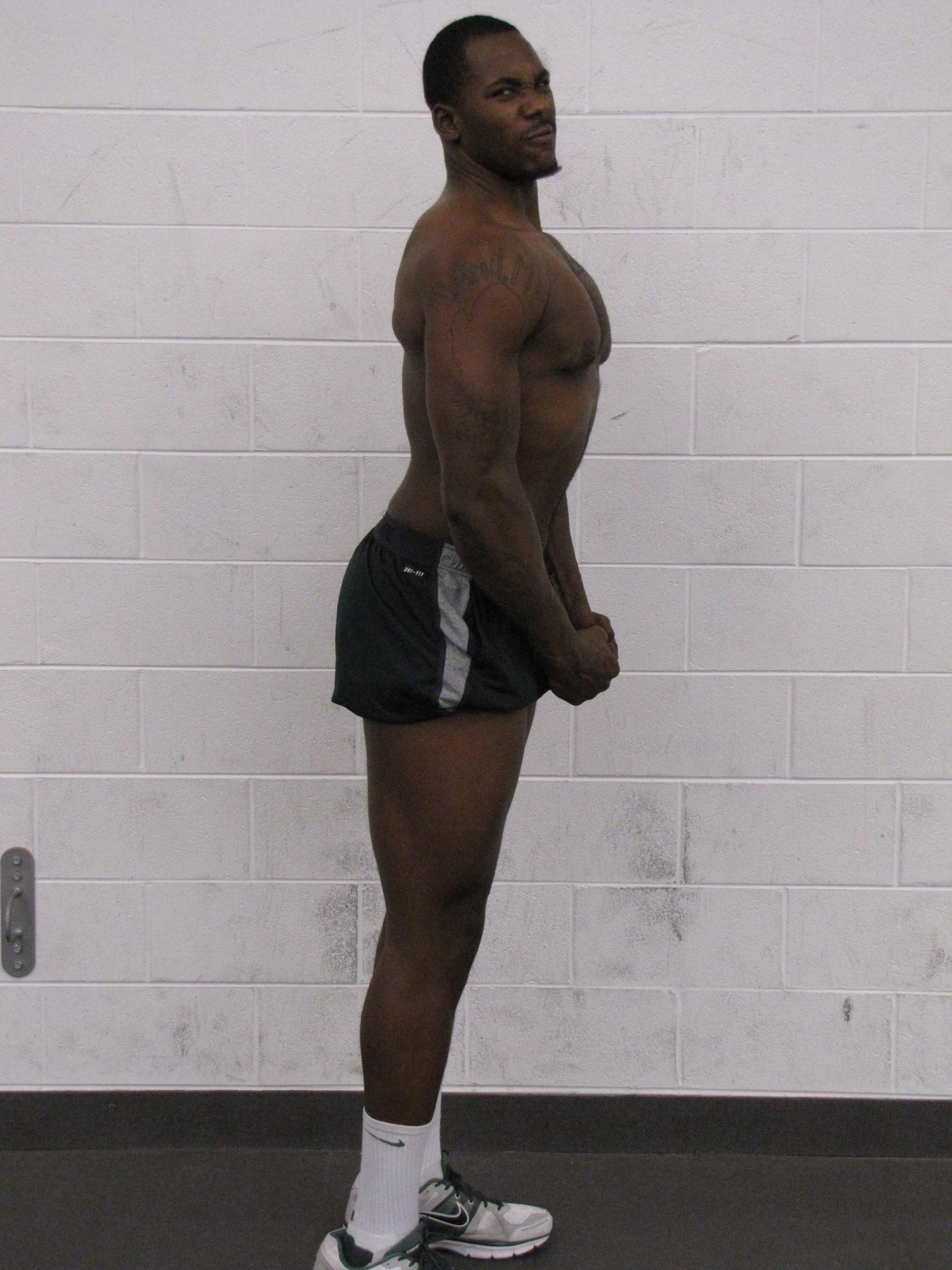 Michigan State's Nix changes his lifestyle - CBSSports.com