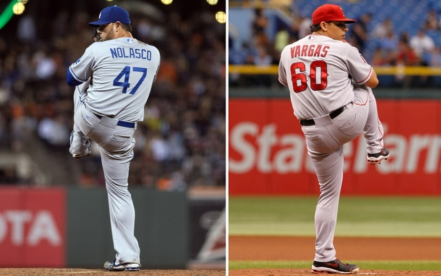 The prices for free agent pitchers have been pretty reasonable so far.
