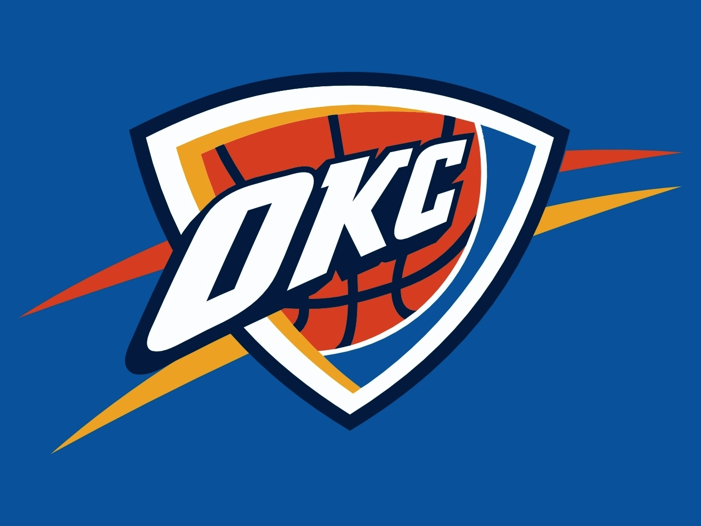 Image result for thunder logo