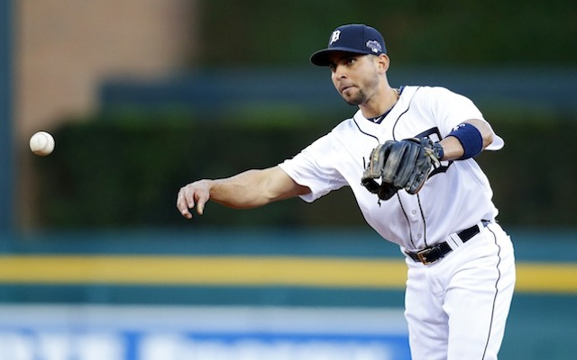 The Yankees, Royals and more are after Omar Infante.