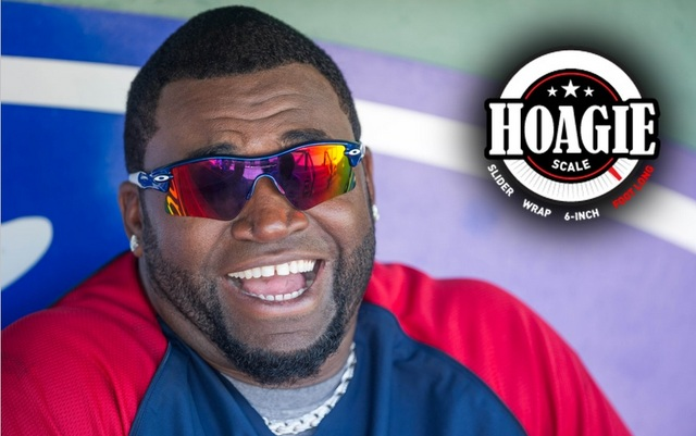 David Ortiz and the Red Sox begin their title defense on Monday.