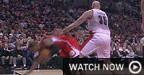 Chris Paul, Chris Kaman (NBA)