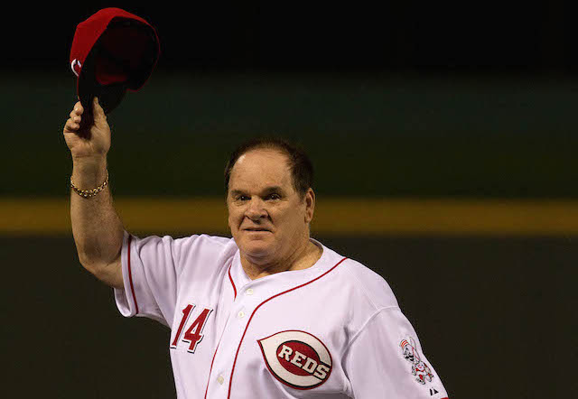 Will Pete Rose's ongoing bid for reinstatement fare any better under Rob Manfred? (USATSI)