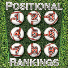 Positional Rankings