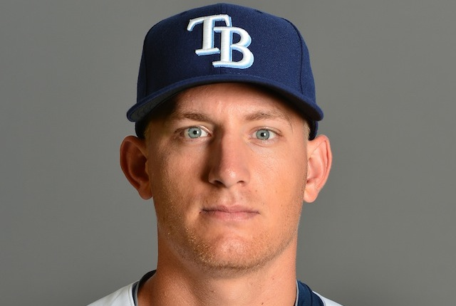 Rays prospect Mike Montgomery worked almost all of a Triple-A no-hitter on Saturday. (USATSI)