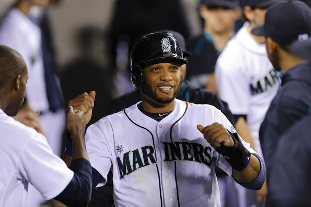 Yes, Robinson Cano is still Robinson Cano. Sort of. (USATSI)