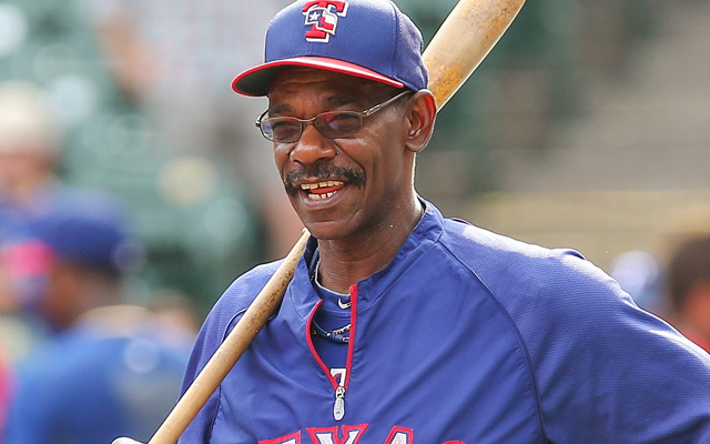 In seven seasons, Ron Washington has a 611-524 record with two first-place finishes and two AL pennants.