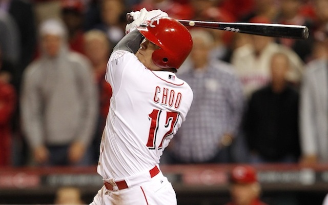 Plenty of teams could use Shin-Soo Choo, but which one is the best fit? (USATSI)