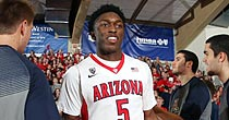 Stanley Johnson (USATSI)