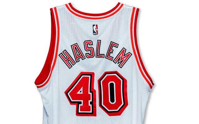 buy online 31665 7d075 PHOTOS: Miami Heat unveil three new alternate jerseys for ...