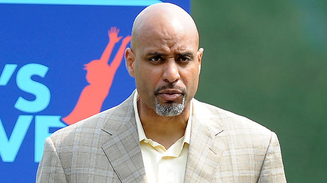 MLBPA chief Tony Clark is not pleased with a recent ESPN article.