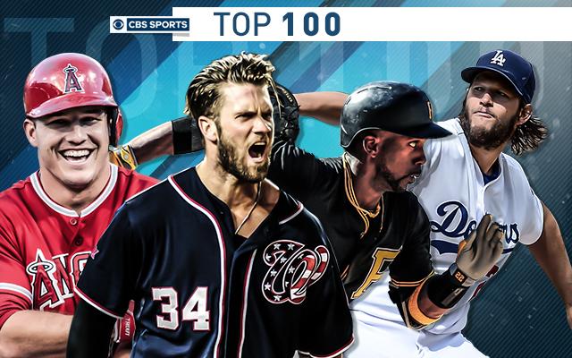 MLB Top 100