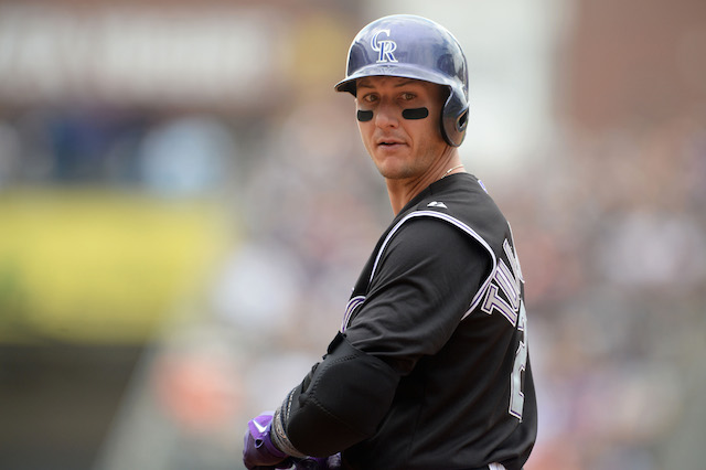 We reportedly won't be seeing Troy Tulowitzki in action again this season. (USATSI)