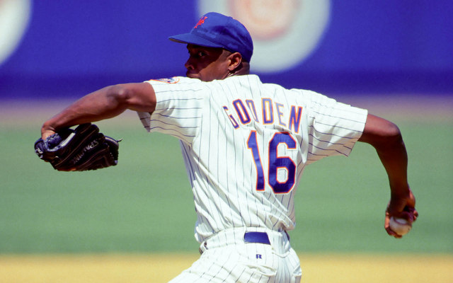 Doc Gooden, who played for five MLB teams, continues to have legal trouble.